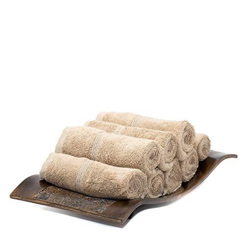 Mosobam - Toallitas de baño