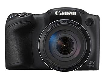 Best canon powershot sx430 is Reviews