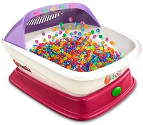 Orbeez Luxury Spa (Discontinued by manufacturer)