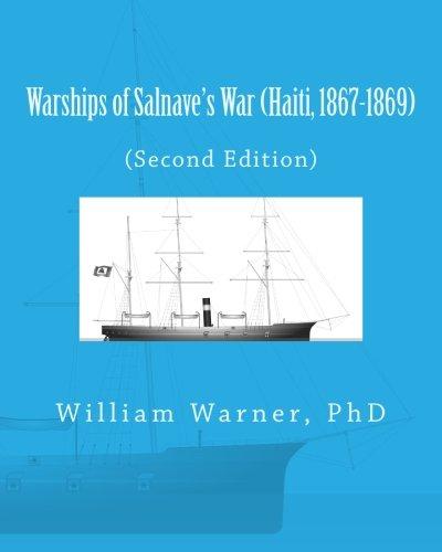 Warships of Salnave's War (Haiti, 1867-1869)