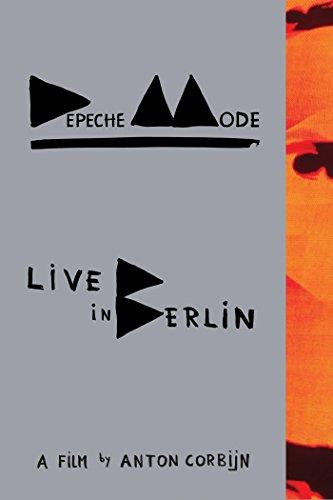Depeche Mode - Live in Berlin [OV]