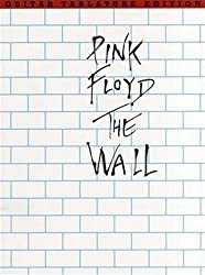Partition : Pink Floyd The Wall Tab