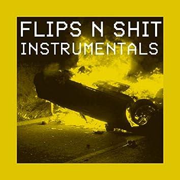 Flips N Shit Instrumentals