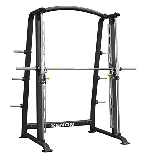 Element Xenon Commercial Smith Machine