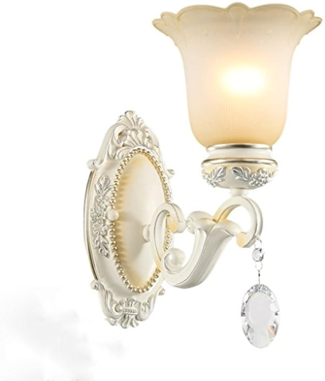 Nordic Mode Wandleuchte Europische Wandleuchte Schlafzimmer Wandleuchte Nachttisch Lampe Wohnzimmer Lampe Wandleuchte Jane European Lighting Treppe Beleuchtung Gnge Lichter (B-Stil) Haus- und komm