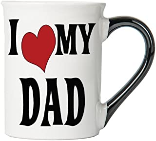 Best i love my dad coffee mugs Reviews