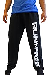 Best Parkour Pants for Workout & Training - 3RUN Take Flight Trousers