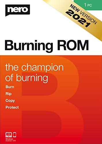 Nero Burning ROM   1 Gerät   1 Benutzer   PC   PC Aktivierungscode per Email