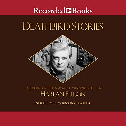 Deathbird Stories  By  cover art