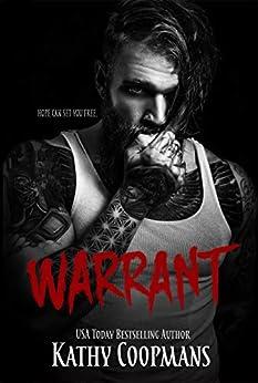 Warrant (A Vindicator Series Novel Book 2) by [Kathy Coopmans]