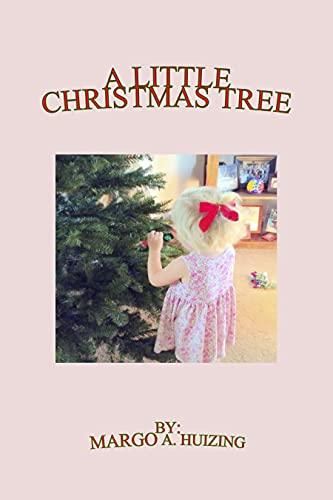 A LITTLE CHRISTMAS TREE (English Edition)