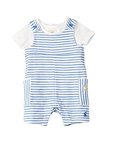 Joules Baby Duncan Summer Romper Set-0-3 months