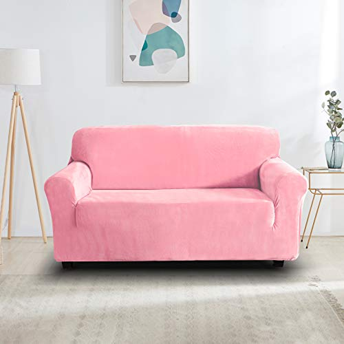 Furlinic Funda Sofa Elastica 2 Plazas Textile Anti Perros An