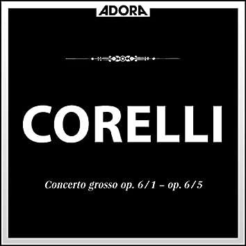 Corelli: Meister des Barock, Vol. 1