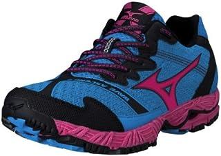 Mizuno Women's Wave Ascend 8 Trail Running Shoe