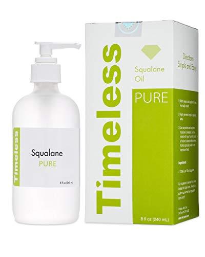 Squalane Oil 8oz