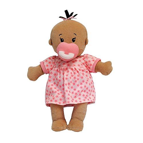 Manhattan Toy Wee Baby Stella Poupée Douce Beige 30,48 cm