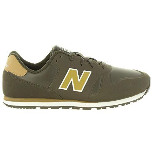 NEW BALANCE KD373S3Y Size 7