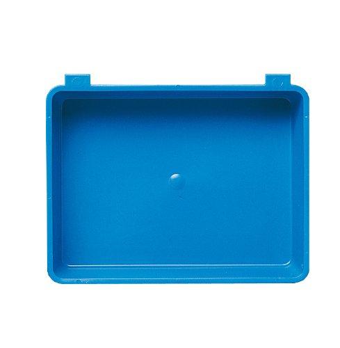 Shakespeare Seatbox Tray Boîte pour matériel de pêche Bleu