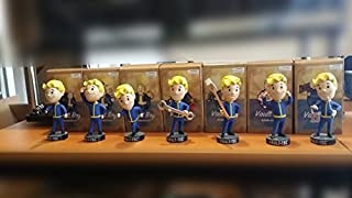 Best vault boy thumbs up 111 bobblehead 7 Reviews