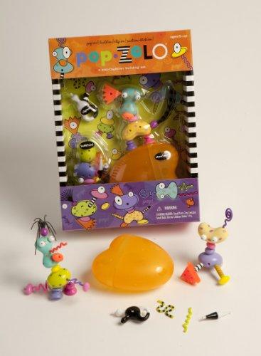 Pop ZoLO - Playsculpture