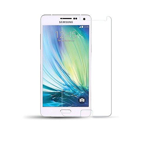 3 Pezzi Vetro Temperato Samsung Galaxy A5 2016, WEOFUN Pellicola Protettiva per Samsung Galaxy A5 2016 Display Proteggi Schermo (0,33mm, 9H, Alta trasparente)