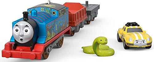 Thomas & seine Freunde - Züge & Schienenfahrzeugspielsets für Kinder in Mehrfarbig, Größe 0