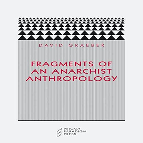 Fragments of an Anarchist Anthropology cover art