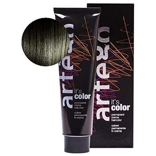 Artego color 150 ML N°5/00 Chatain Clair Naturel