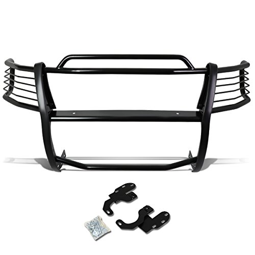 03 f150 grille guard - 5