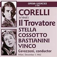 Il Trovatore by G. Verdi (2002-02-05)