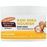 Palmer's Shea Formula Raw Shea Body Butter Balm, 7.25 Ounces