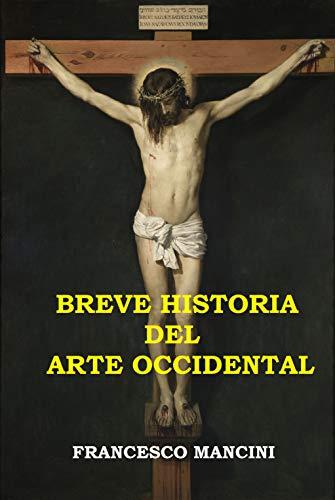 BREVE HISTORIA DEL ARTE OCCIDENTAL