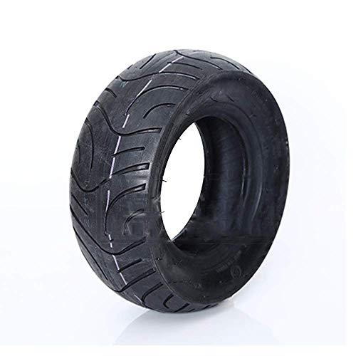 XYSQWZ Neumáticos Duraderos Neumático De Vacío A Prueba De Explosiones 4.50-6 Antideslizante Seguro Ensanchado Y Resistente Al Desgaste Adecuado para Accesorios De Motocicleta Eléctrica Ruedas De