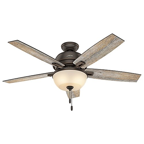 ceiling fans with light fixtures - 4