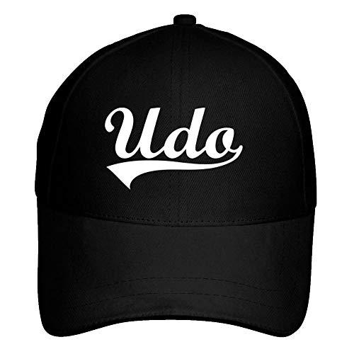 Idakoos UDO Baseball Style Baseball Cap