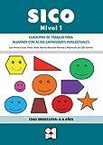 Sico Nivel 1 - Cuad Trabajo Para Alumnos Con Altas Capacidades Intelectuales (Fichas Infantil Y Primaria) - 9788478699889: 1.1