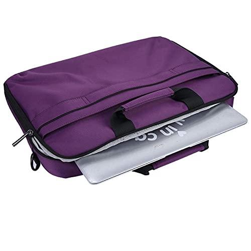 SALUTUYA Solar Bag, Tragbare Laptoptasche mit Polyester Power Charging Solar Handtasche, zum Aufladen im Freien Power Bank/Kamera/andere elektronische Produkte 8W 5V / 1.2A