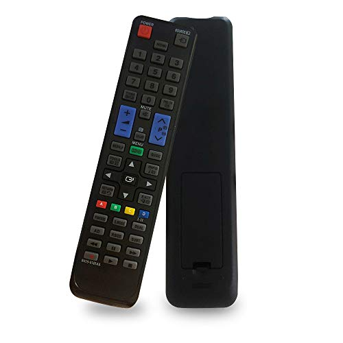 Mando Samsung BN59-01014A Reemplazo para Samsung Smart TV LCD LED AA59-00508A, AA59-00478A, AA59-00466A, PN58C590.