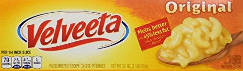Kraft Velveeta Cheese 906g aus den USA