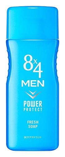 8×4 MEN(エイトフォー メン) リフレッシュウォーター