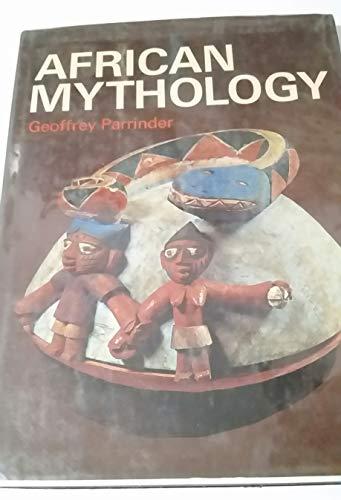 African Mythology Hardcover
