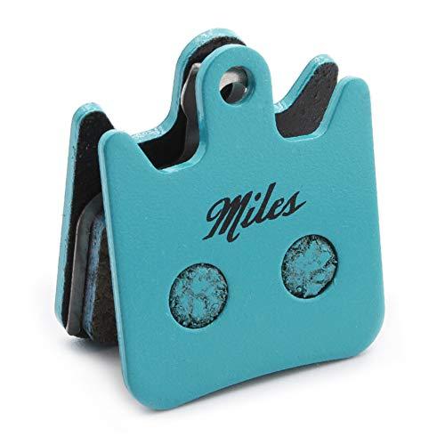Miles Racing freno–Semi metallisch–Hope Tech X2, Mini X2Pro, Race Tech 3X2, X2, Race Evo X2