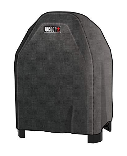 Weber 7185 Housse de Protection Noir 25,7 x 6,4 x 30,7 cm