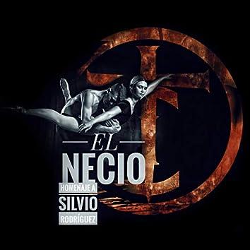 El Necio (feat. Yanairis Fernández)