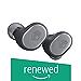 Skullcandy Sesh True Wireless Bluetooth In-Ear Headphones - Black (Renewed)