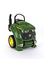 Best Toys for 4 Year Old Boys - Theo Klein John Deere Tractor Engine