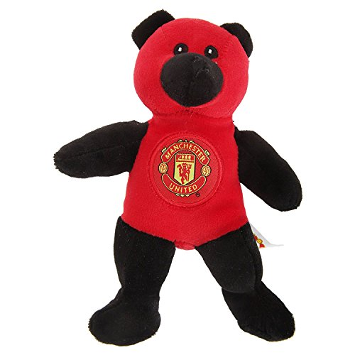 Manchester United F.C. Mini Bonnet Ours SB
