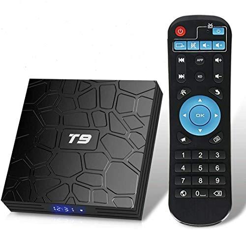 Arabic and USA IPTV Box with International 11000+
