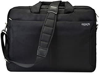 FreeBiz 18 Inch Laptop Bag Briefcase Case fits up to 18.4 Inches Notebook  Computer Waterproof Shockproof c7af456b64b25